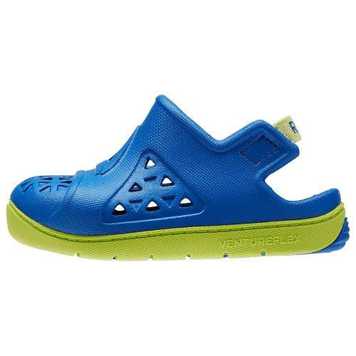 reebok ventureflex splash niebiesko-zielone
