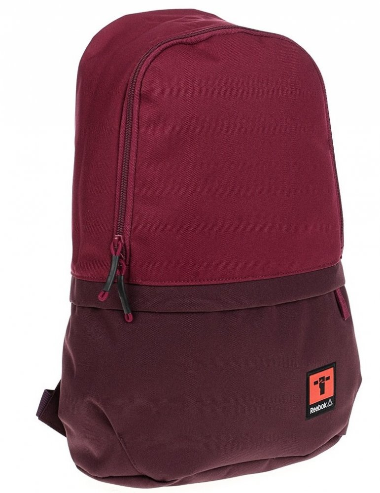reebok motion playbook backpack burgundy