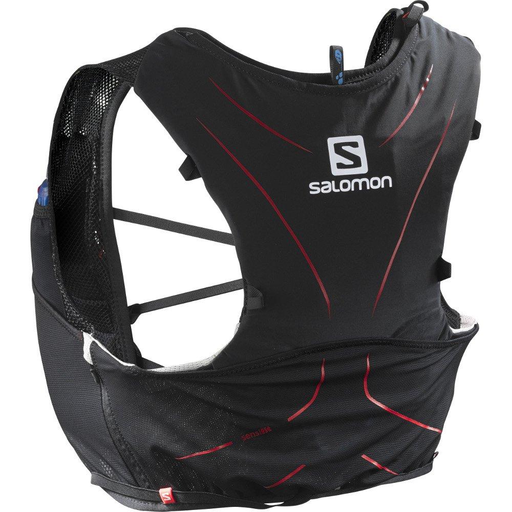 salomon adv skin 5 set czarny