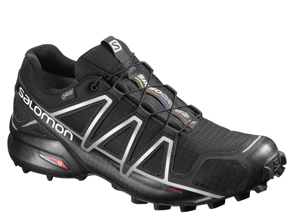 obuwie salomon speedcross 4 gtx