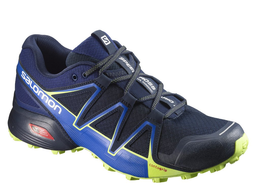 buty salomon speedcross vario 2 navy blaze/nauti
