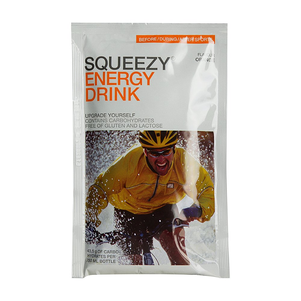 saszetka energy drink