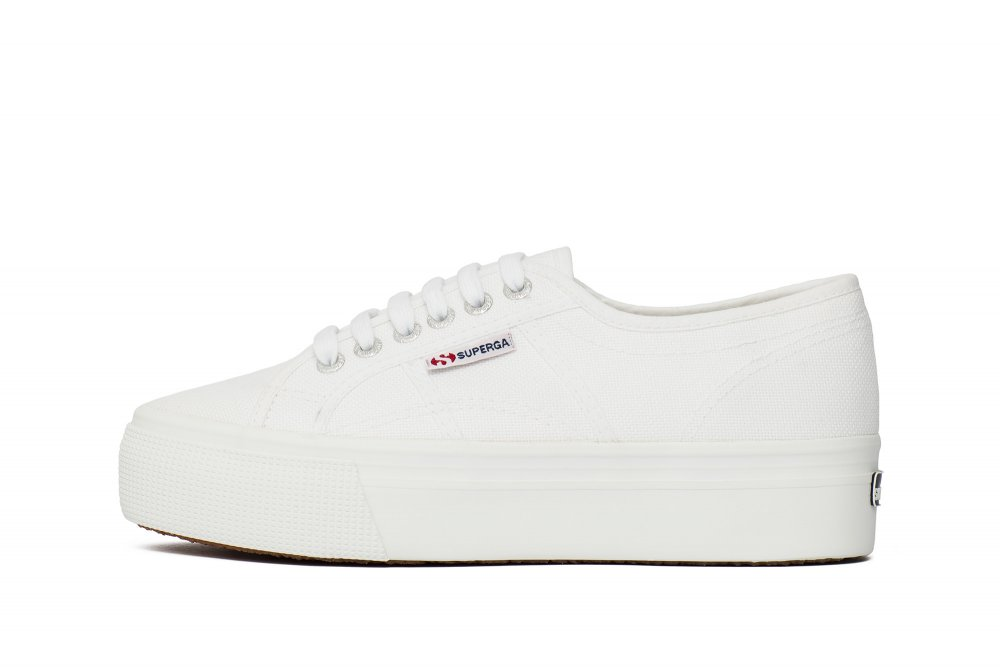 """buty superga 2790 up and down """"white"""" (s0001l0-901)"""