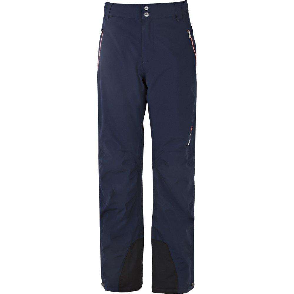 spodnie tenson  cora damskie dark blue