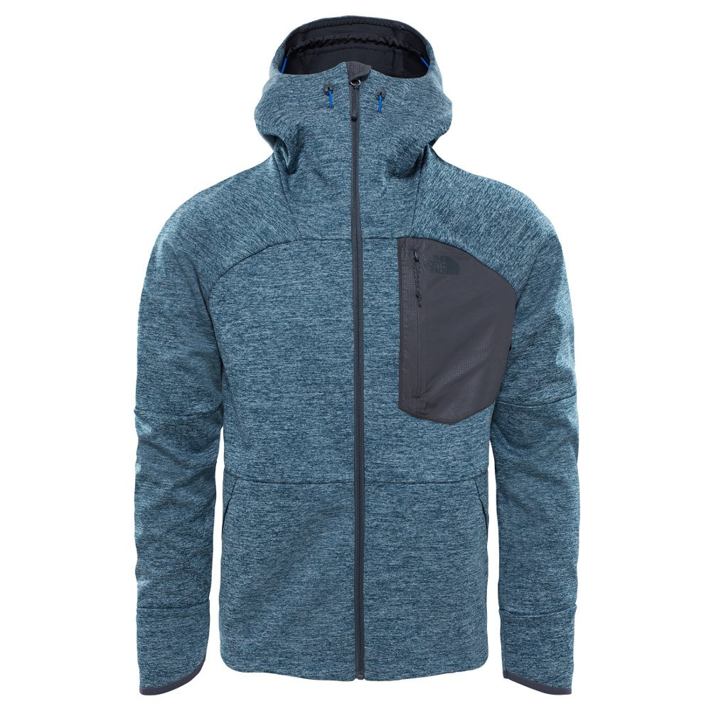 kurtka the north face thermal windwall (t933idq4v)