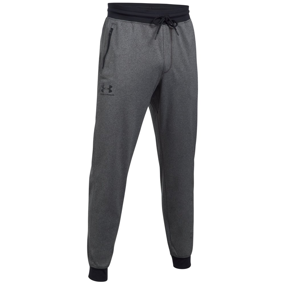 under armour sportstyle jogger grey