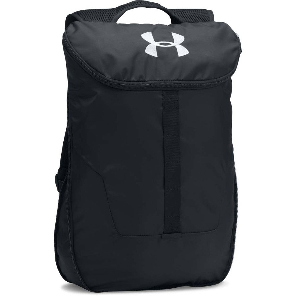under armour expandable sackpack (1300203-001)