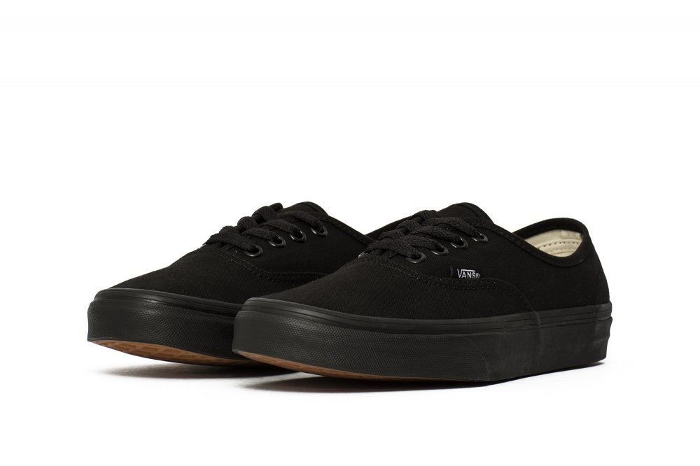 vans authentic czarne (vee3bka)