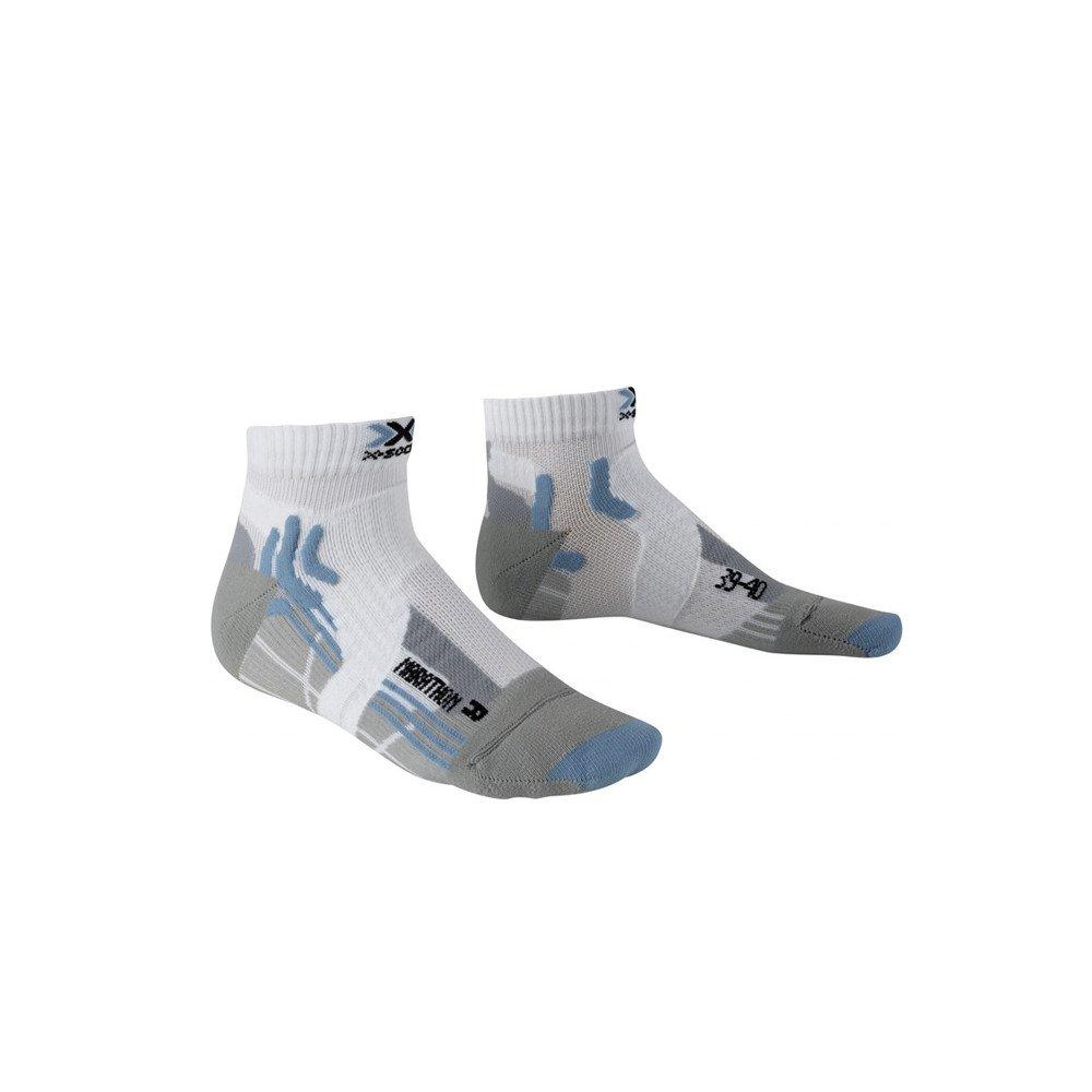 x-sock marathon lady w białe