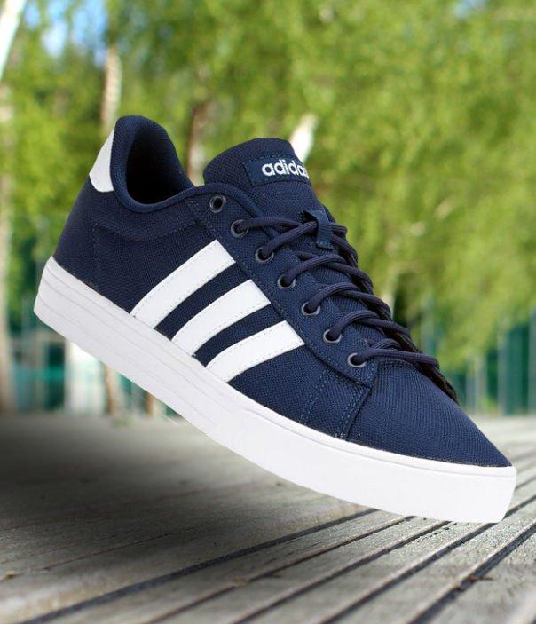 adidas daily 2.0 navy