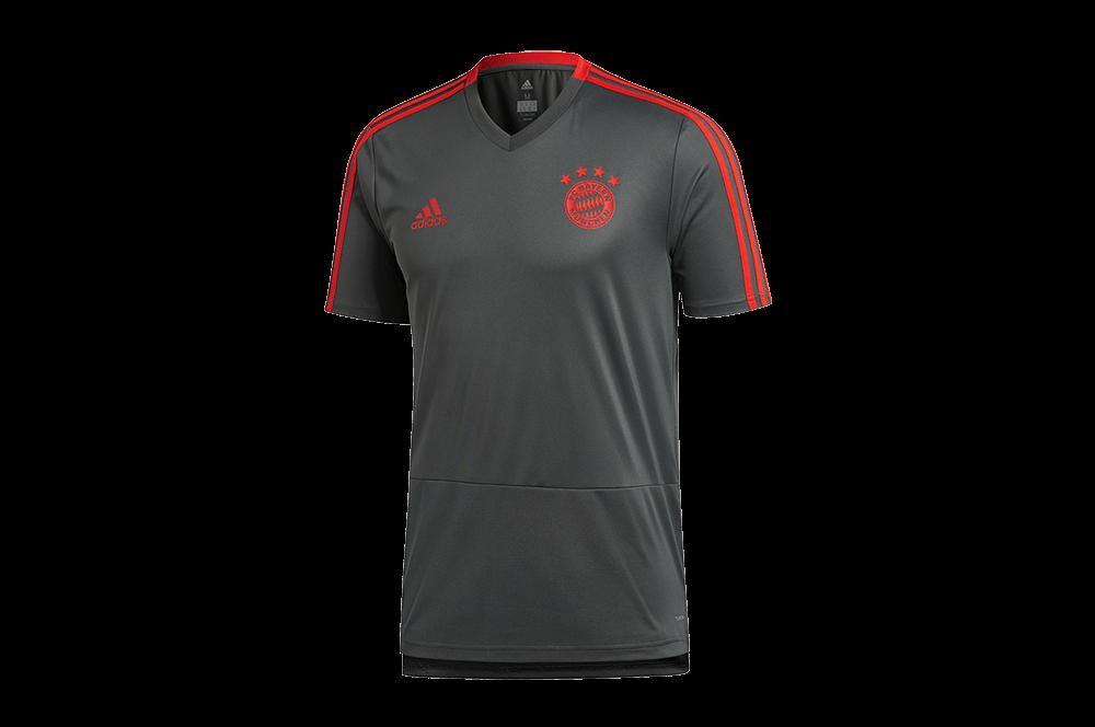 Koszulka Treningowa adidas FC Bayern Monachium (CW7262 ...