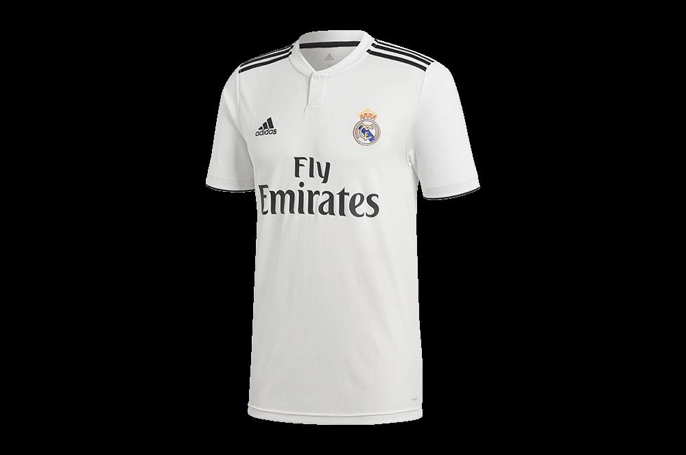 Adidas Koszulka Marcelo 12 Real Madryt 201718