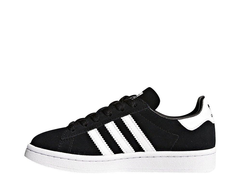 adidas campus c czarno-białe