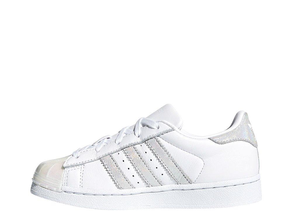 adidas superstar c dziecięce białe