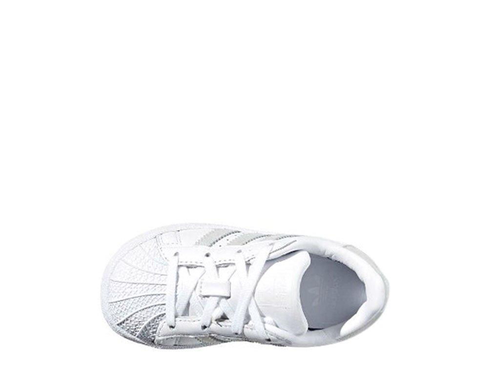 adidas superstar i białe