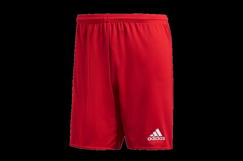 Spodenki piłkarskie Adidas ZgodaFC.pl