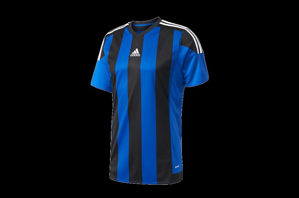 Koszulka adidas Striped 15 (S16140)
