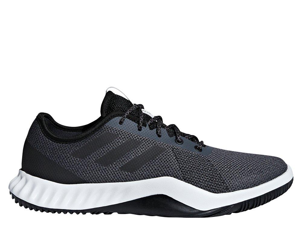 Adidas Crazytrain Bounce Shoes Czarny Dres Męski Adidas