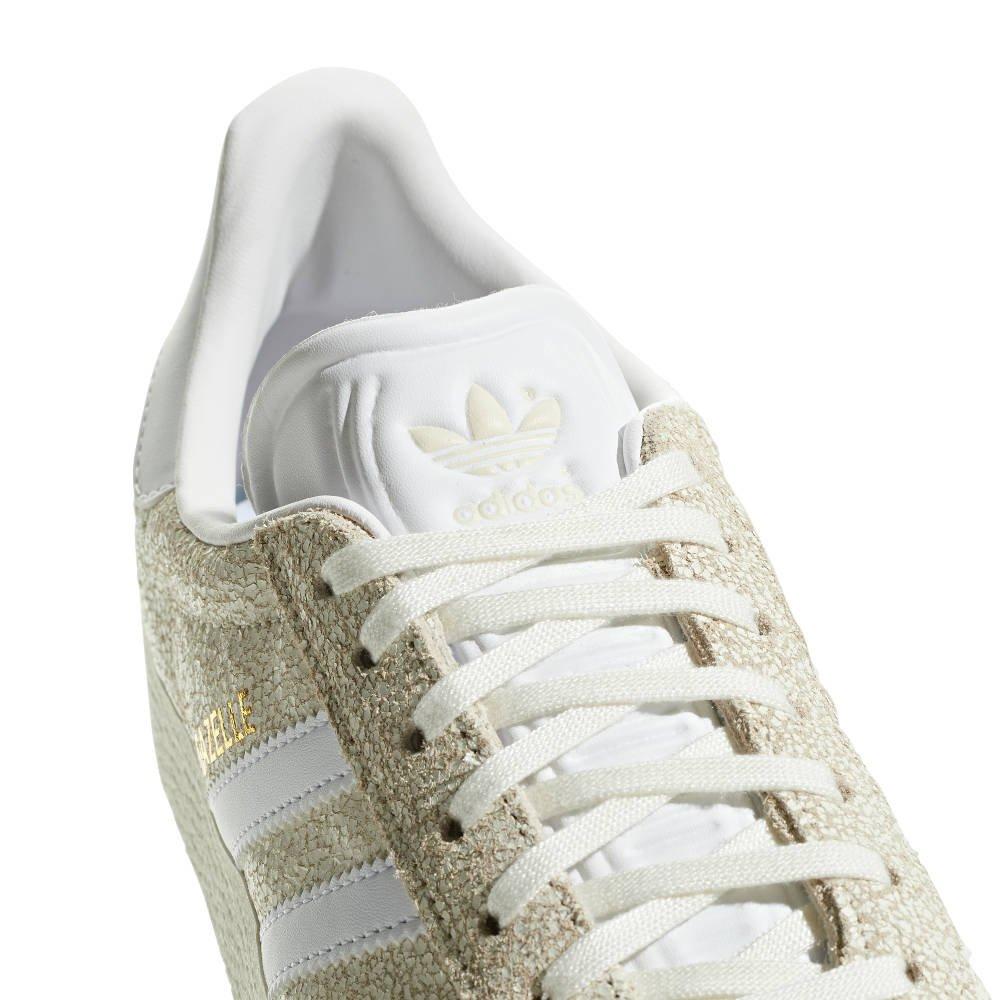 Buty Damskie adidas Gazelle W Beżowe   WorldBox [B41655