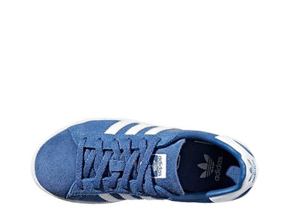 adidas campus c dziecięce niebieskie (cq2958)