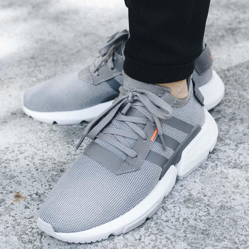 nowy styl życia najtańszy oryginalne buty adidas POD-S3.1 (B37365)