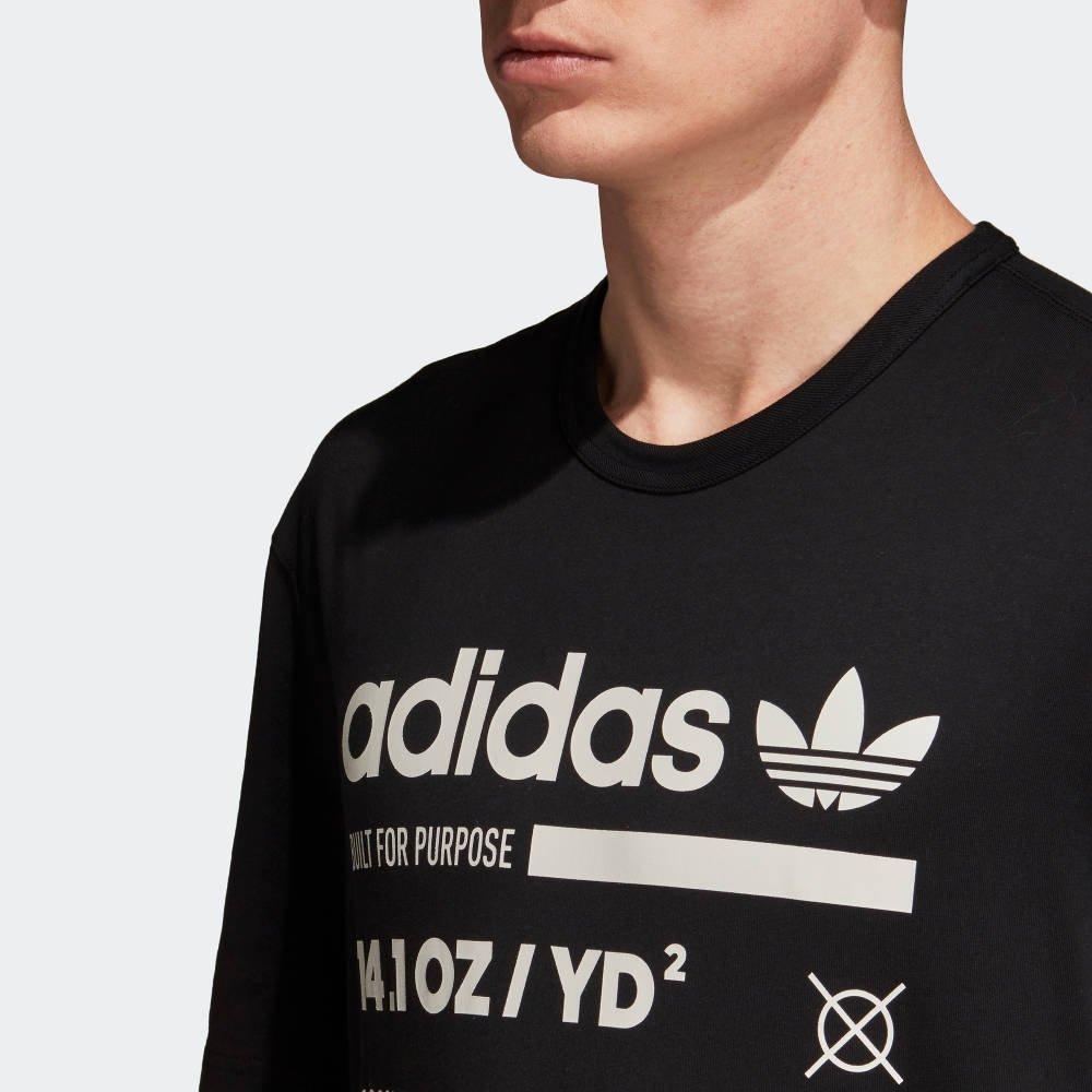 koszulka adidas kaval grp tee (dm2085)