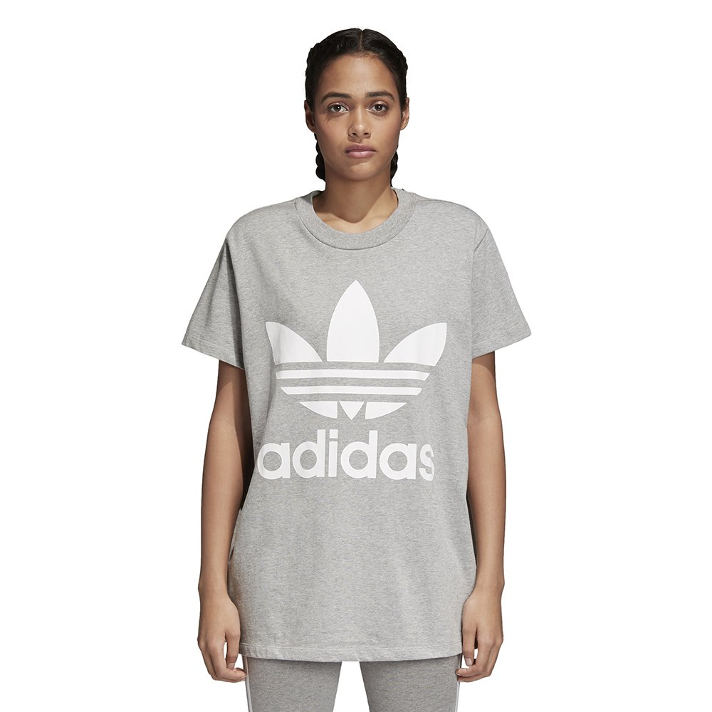 koszulka adidas big trefoil (cy4762)