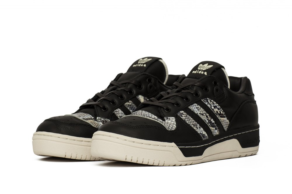 adidas UNITED ARROWS & SONS Rivalry Lo (B37112)