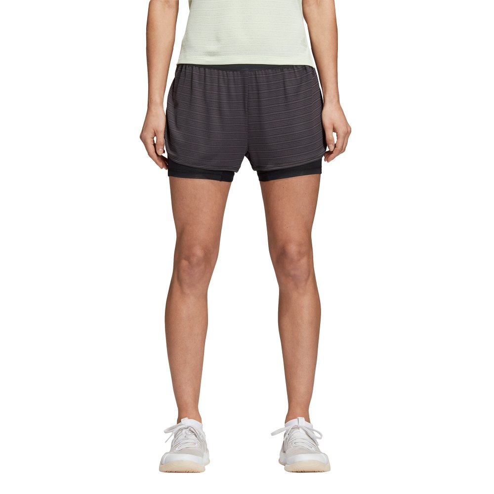 adidas 2in1 Chill Short
