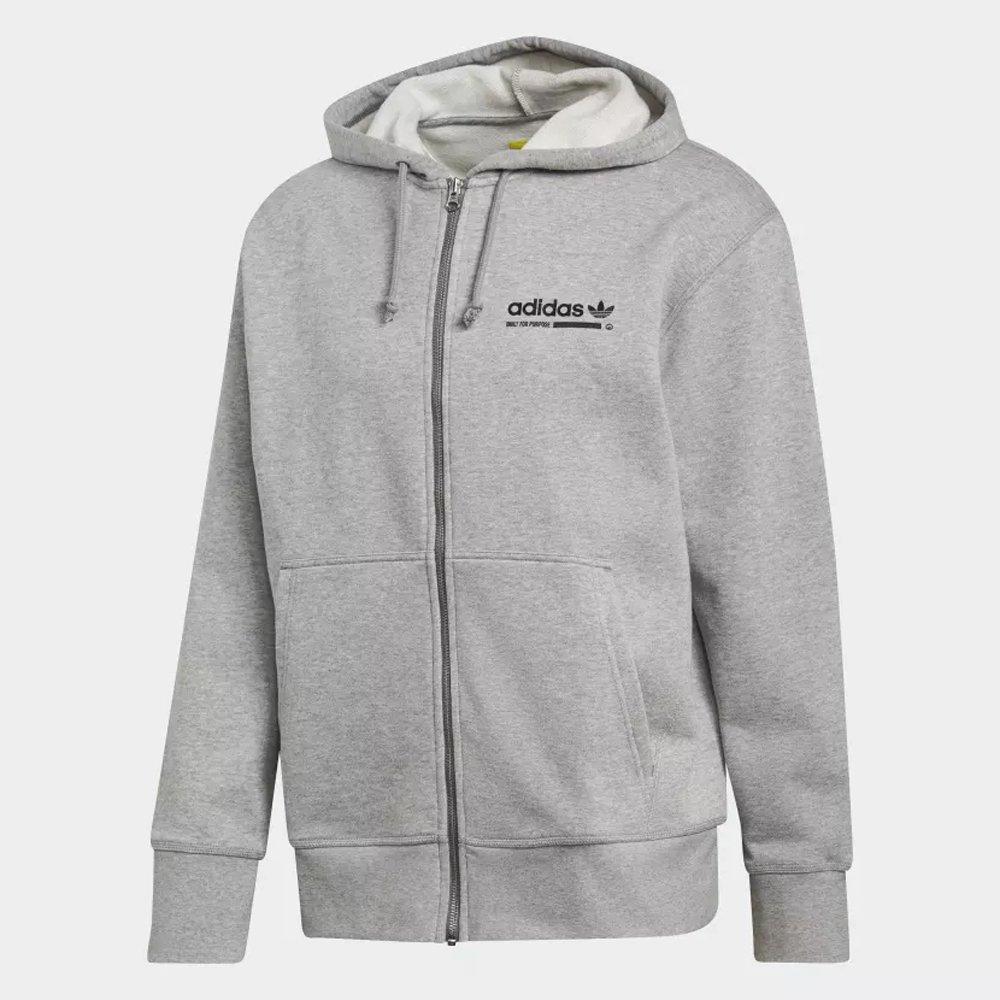 bluza adidas kaval fz hoody (dh4990)