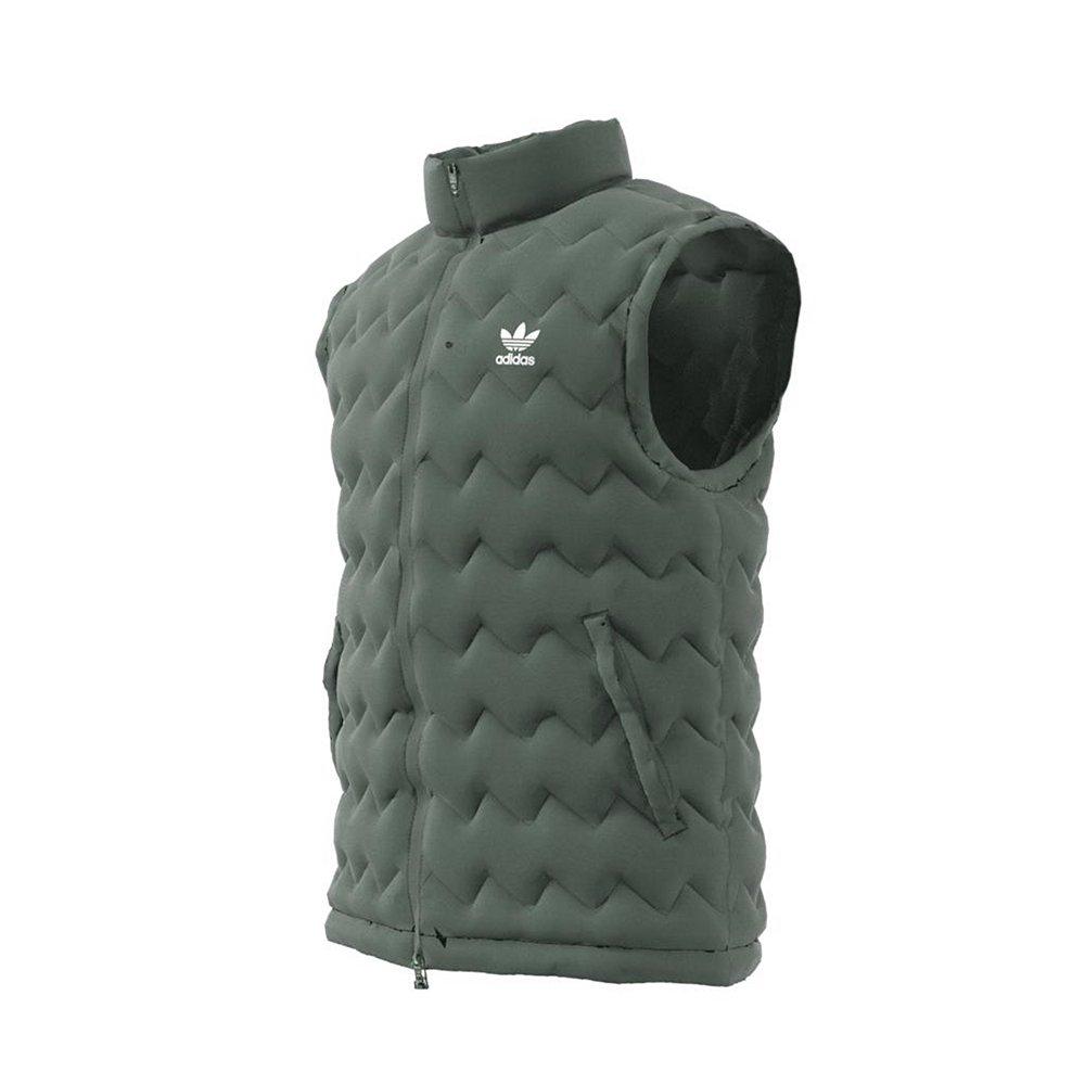 KAMIZELKA MĘSKA ADIDAS SST Puffy Vest DH5033