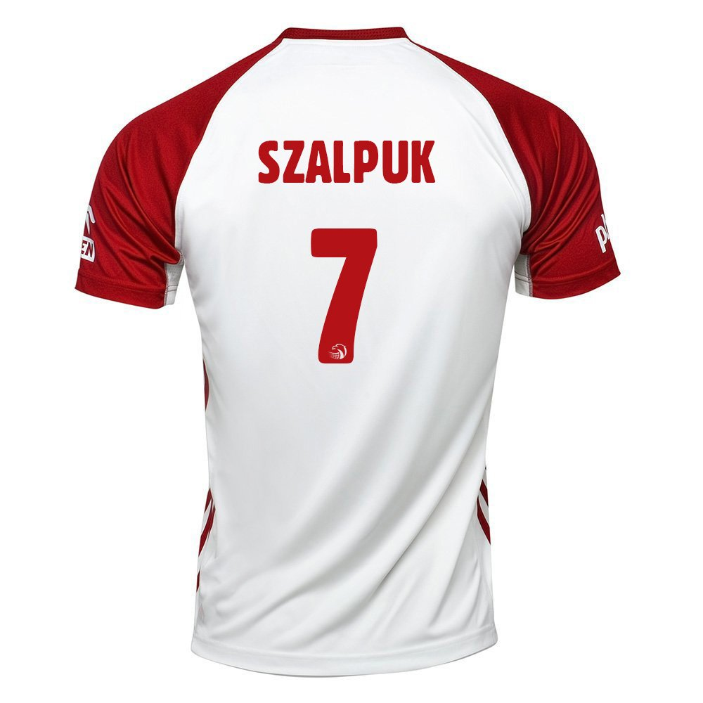 koszulka adidas reprezentacji polski szalpuk #7