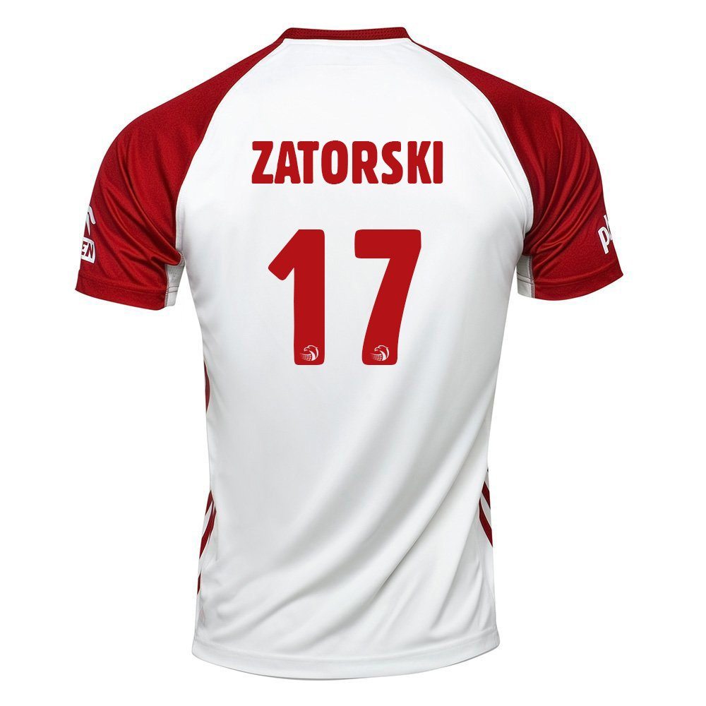 koszulka adidas reprezentacji polski zatorski #17