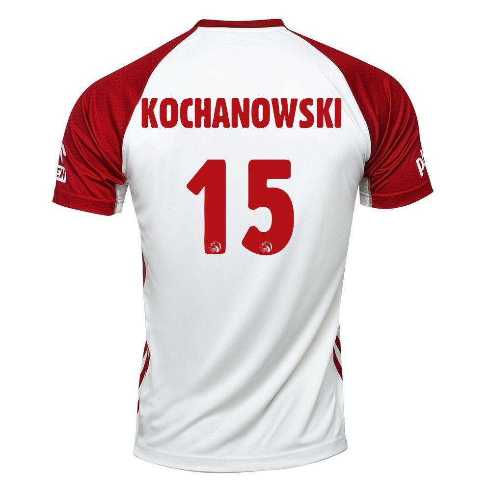koszulka adidas reprezentacji polski kochanowski #15