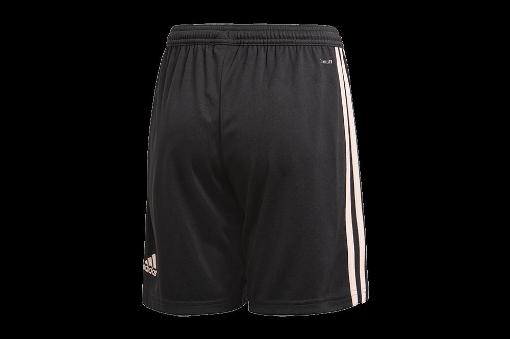 Spodenki adidas Manchester United 1819 A Junior (CG0064)