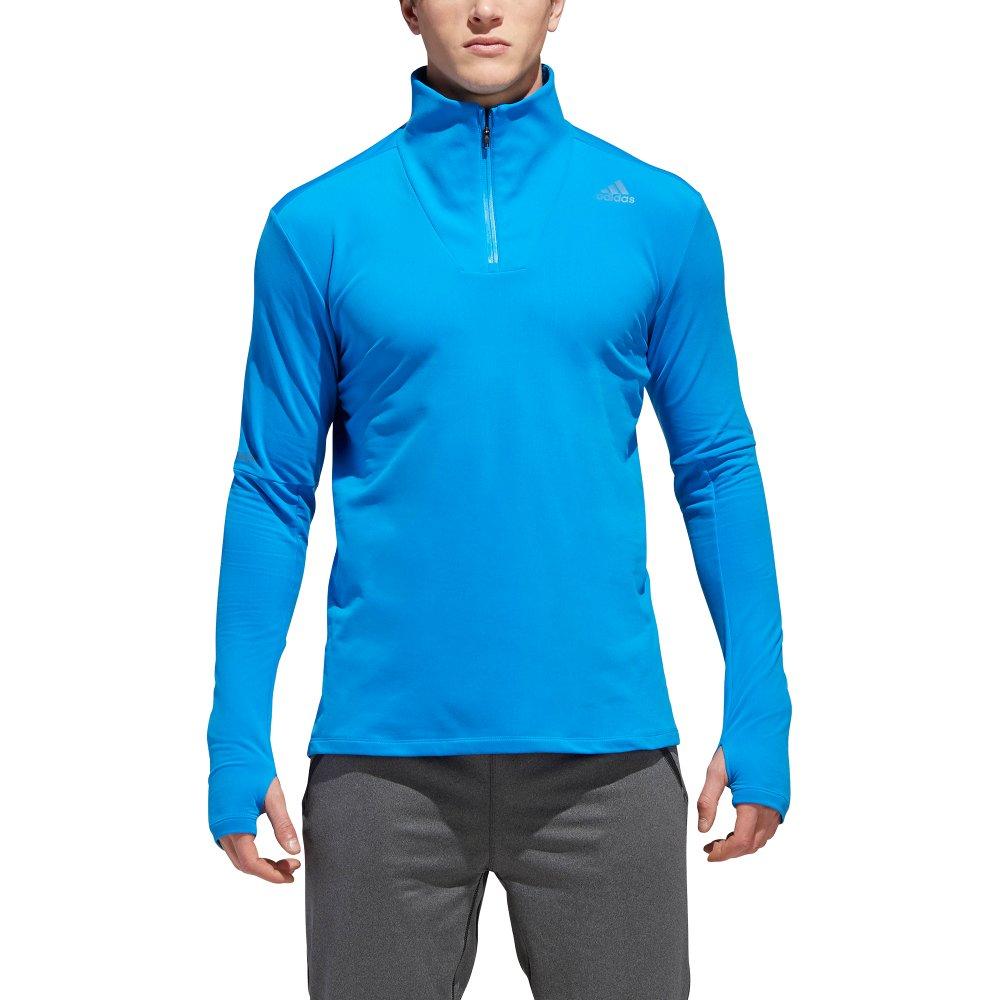 bluza do biegania męska ADIDAS SUPERNOVA 12 ZIP DN3223