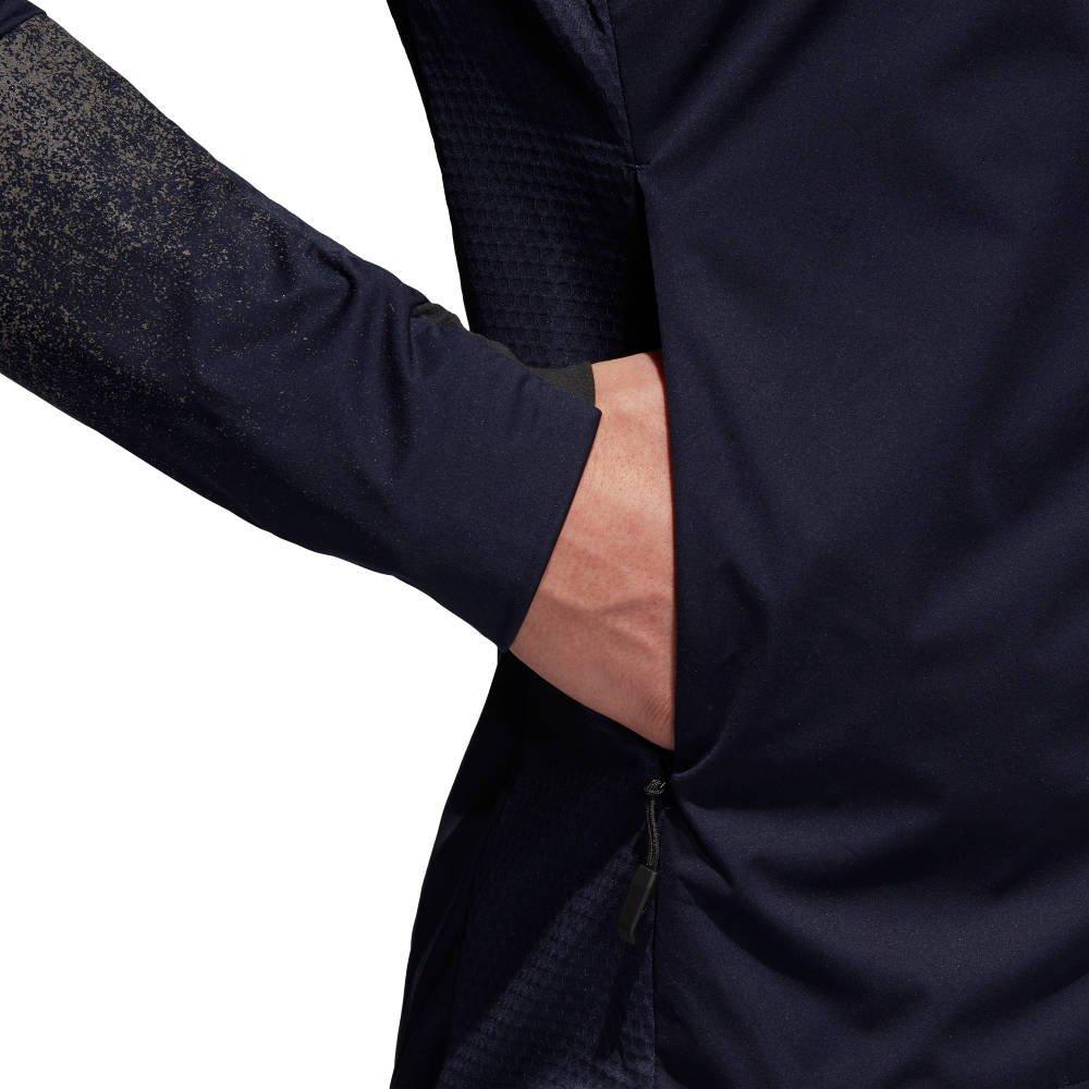 adidas terrex xperior jacket m czarno-atramentowa