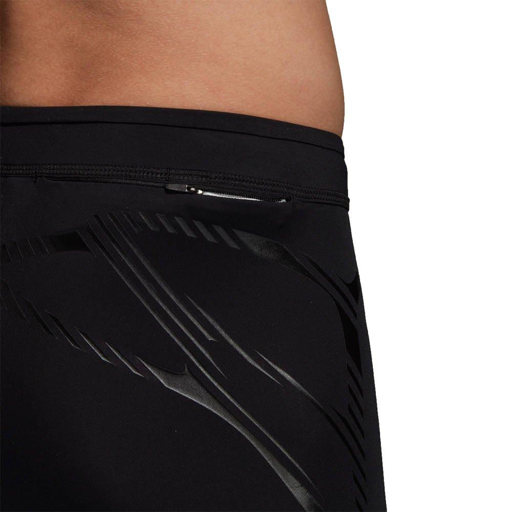 adidas adizero tights m czarne