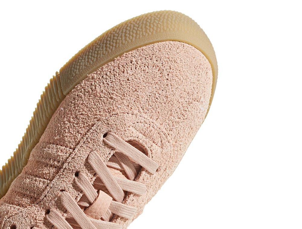 adidas sambarose w damskie różowe (b37861)