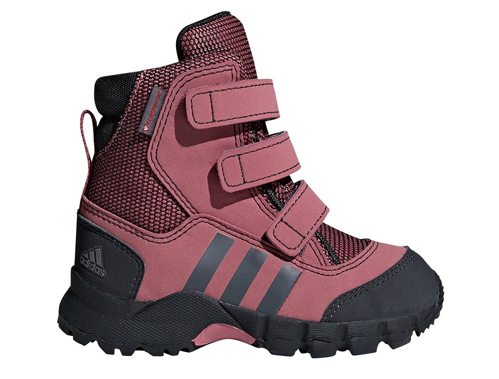 adidas CW Holtanna Snow CF różowo czarne