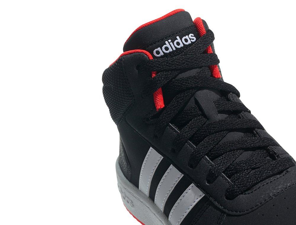 buty adidas hoops mid b75743