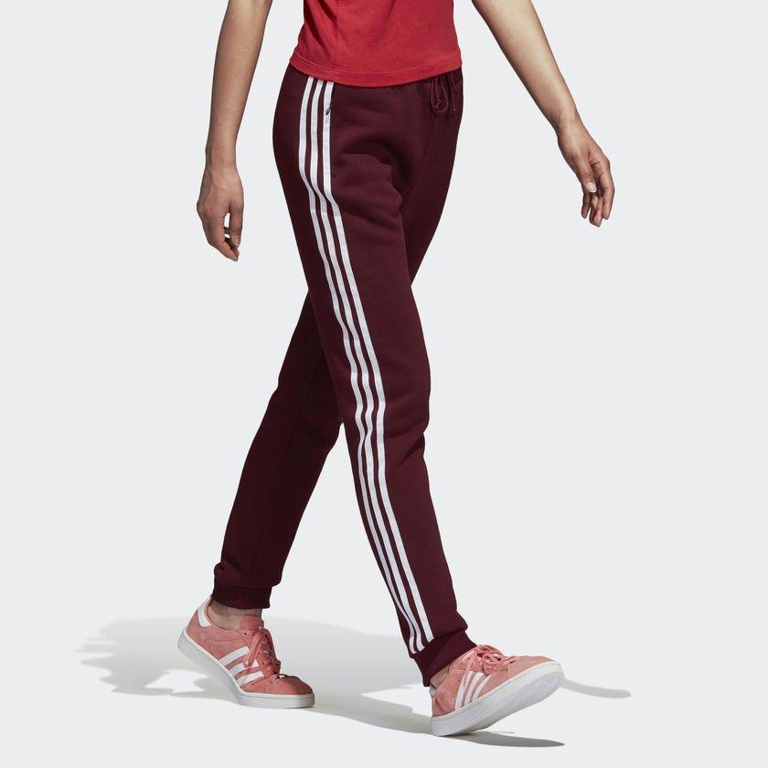 adidas track pant cuff woman (dh3147)