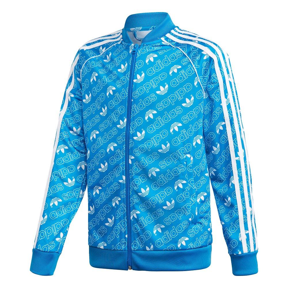najtańszy najlepszy hurtownik dobra obsługa Bluza adidas Repeated Trefoil SST (DI0262)