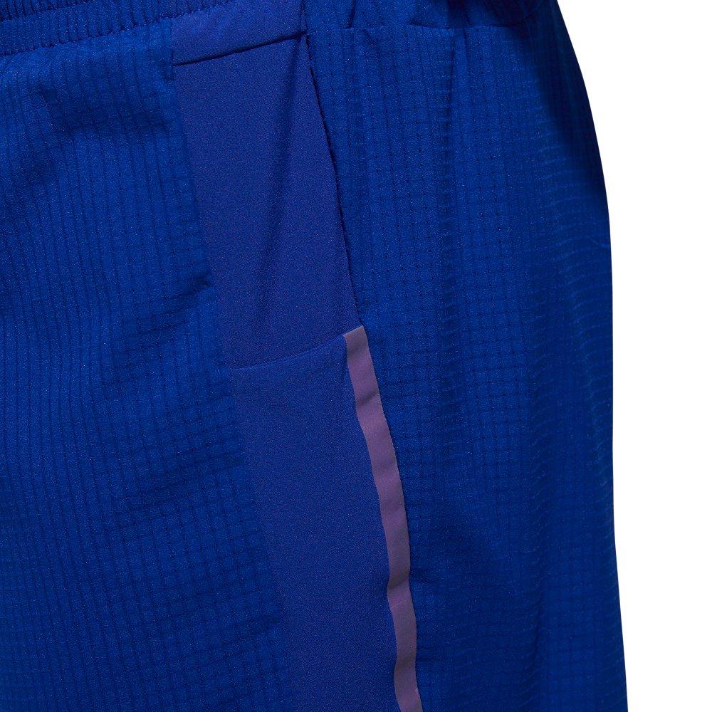adidas supernova shorts m niebieskie