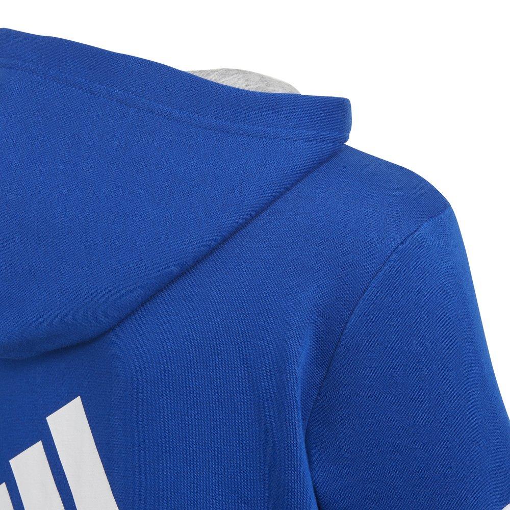 Dziecięca bluza sportowa adidas MH BOS FZ 140 cm