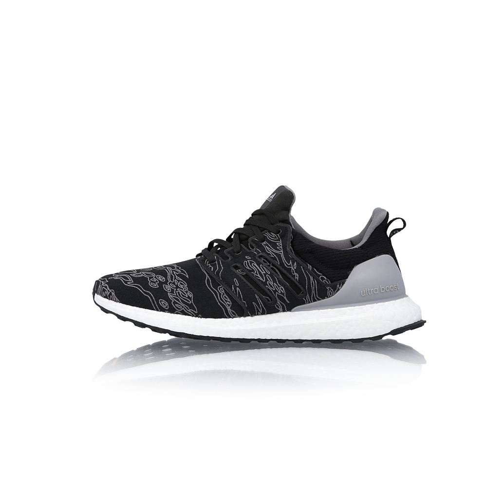 "adidas x undefeated ultraboost ""utility black"""