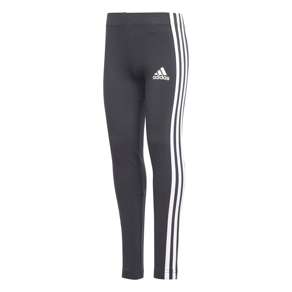 adidas little cotton tight czarno-białe