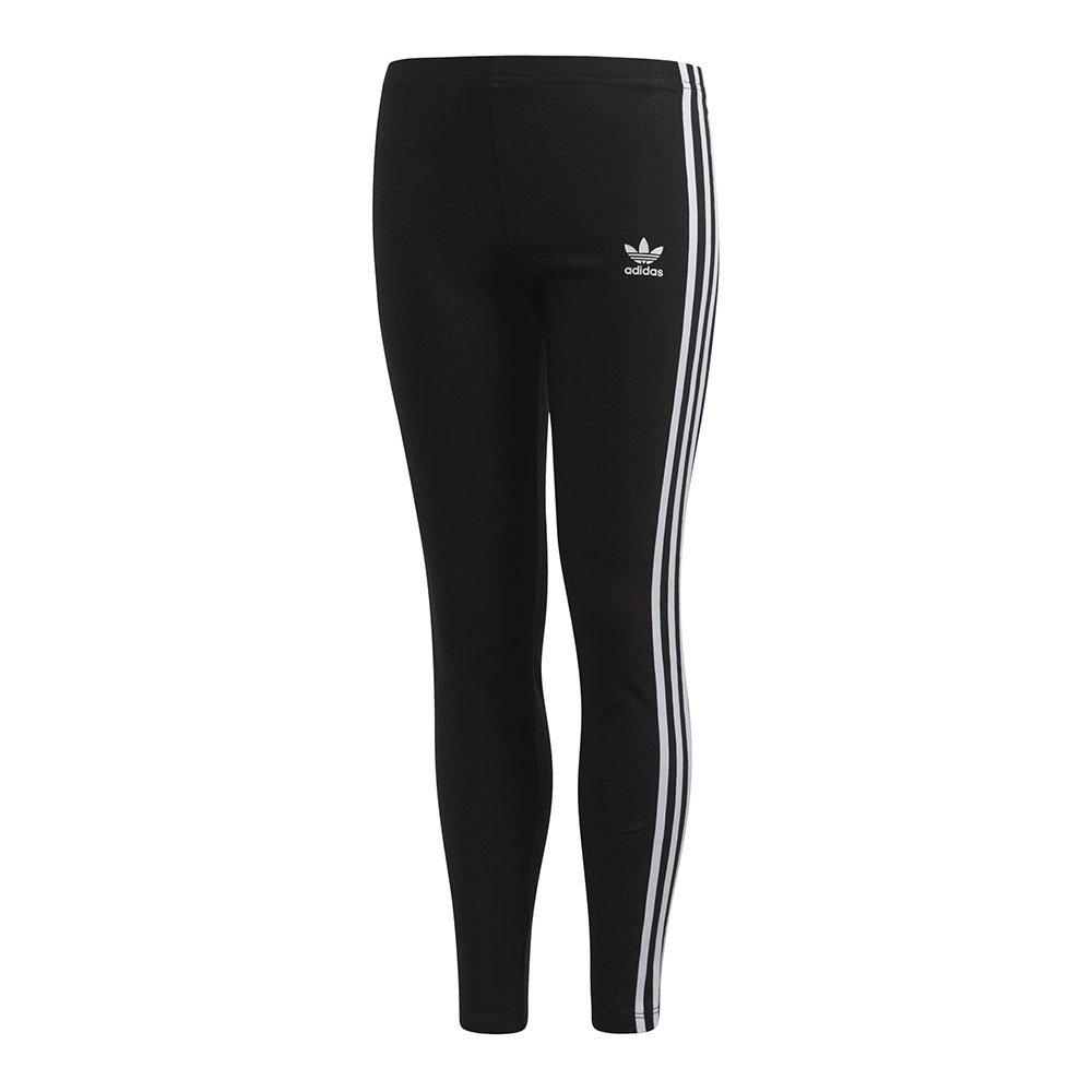 adidas 3-stripes junior leggings (cd8411)