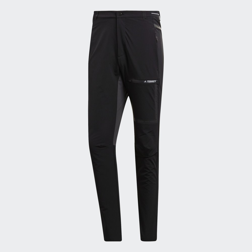adidas x white mountaineering terrex_wm pants (du0813)