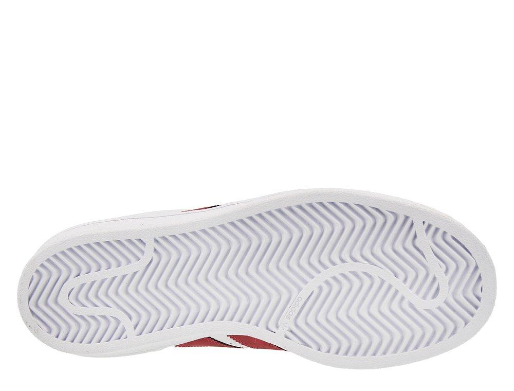 adidas superstar j młodzieżowe białe (cq2690)